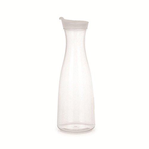Garcia de pou Pichet Avec Couvercle 1 L 6,5X27 Cm Transparent Polycarbonate - 1 unités