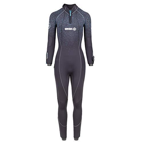 Beuchat FOCEA 6 Comfort Combinaison de plongée pour Femme 7 mm, m