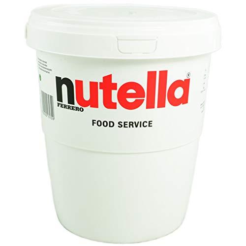 NUTELLA 3 KG XL JAR