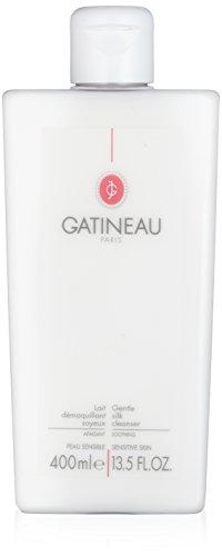 Gatineau Lait Demaquillant Soyeux Gentle Silk Cleanser Sensitive skin 400ml