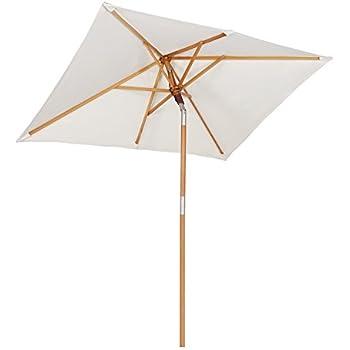 Amazon.de: Qualitätssonnenschirm Sonnenschirm mit