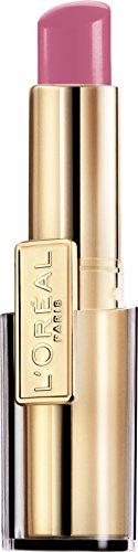 L'Oréal Paris Caresse Lipstick 01 Fashionista Pink