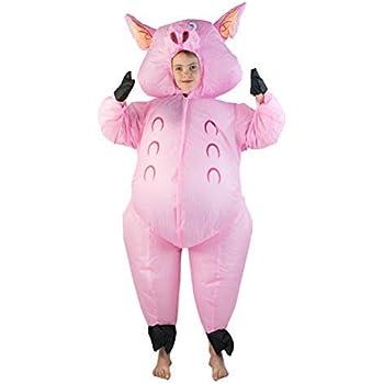 4b1f70758f069 Atosa - 22994 - Costume - Déguisement De Cochon Femme - Adulte ...