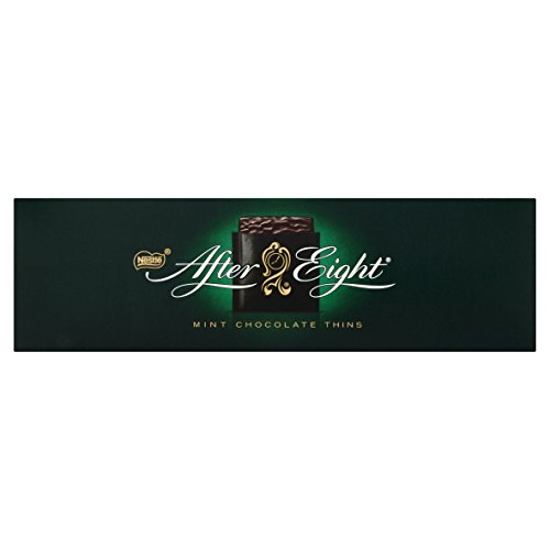 Price comparison product image After Eight Dark Chocolates Mints Carton 300 g (Pack of 9)