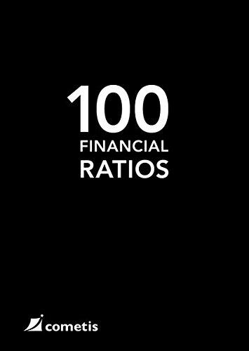 100 Financial Ratios