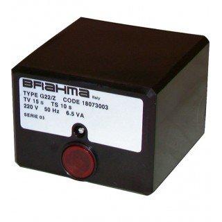 BRAHMA - CENTRALITA DE CONTROL GF2/03 - : 18094000