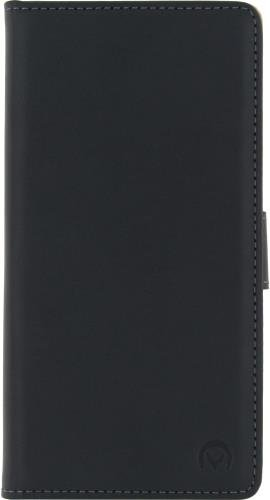 Mobilize Smartphone Classic Wallet Book Case Huawei P10 Lite Black [MOB-23215] Media Wallet Case