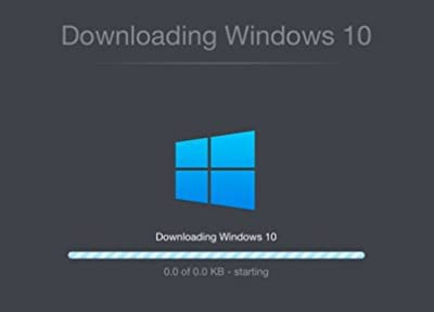 Windows 10 Pro Activation Key for 32 / 64 Bit - DOWNLOAD Version