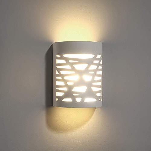 YF-WJ Wandleuchten Indoor LED Wandleuchte 6W leuchtet auf und ab Moderne Wandleuchte für Wohnzimmer Balkon Treppe Veranda Shop - Größter Bad-beleuchtung