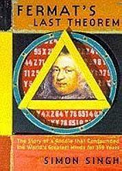 Fermat's Last Theorem by Singh, Simon (1997) Hardcover