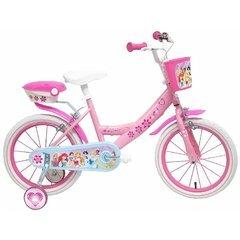 Kinder Fahrrad Disney Princess 16