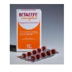 Mavi Sud Betaeffe Complex Integratore Alimentare Antiossidante - 30 Capsule