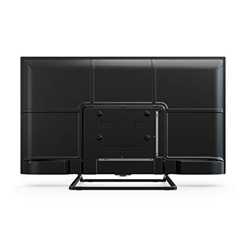 31Z MVWoi L - Televisor Led 40 Pulgadas Full HD, TD Systems K40DLX9F. Resolución 1920 x 1080, 3X HDMI, VGA, USB Reproductor y Grabador.