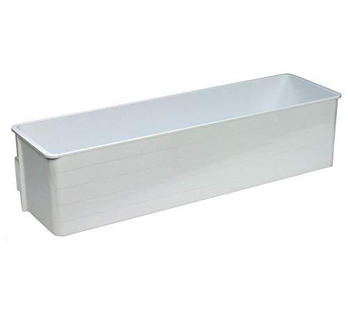 Abstellfach für die Kühlschranktür 100 mm hoch Constructa 00353043