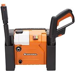 Yard Force - Nettoyeur Haute Pression compact et portable 135 Bar - 1800W avec accessoires