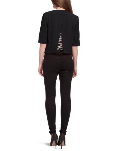 Vero Moda - Veste - Femme Noir (Black)