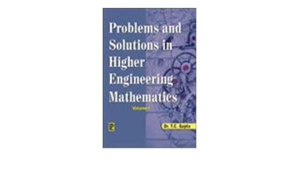 Higher Engineering Mathematics By Bs Grewal Book