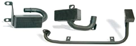 Moroso 24350 Oil Pump Pickup for Small Block Chevy by (Sensore Chevy Ossigeno)