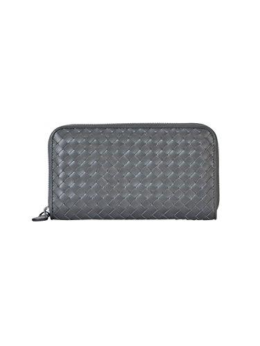 bottega-veneta-femme-114076v46512015-gris-cuir-portefeuille