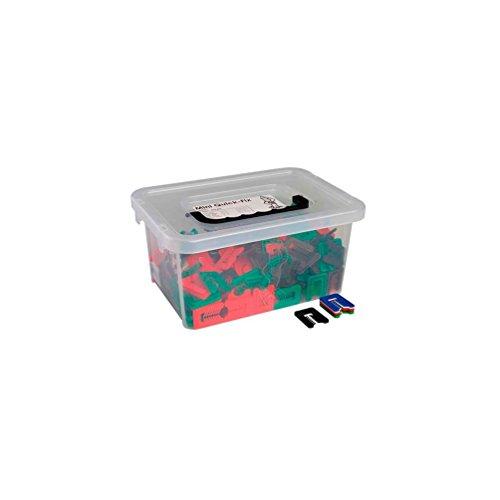 harpun-assortiment-450-pcs-cales-bardage-mix450-harpun-10866