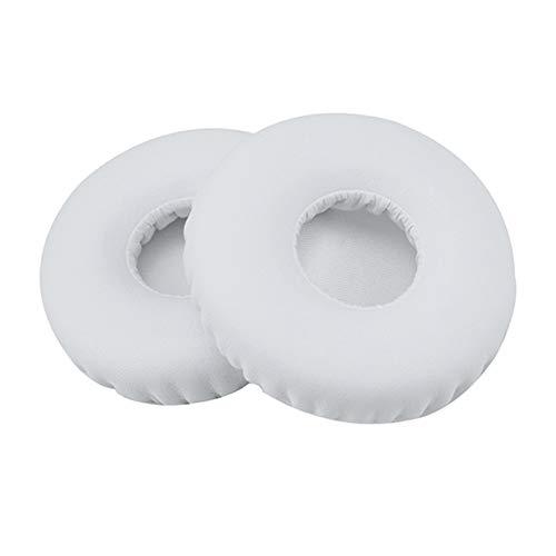 YunYiYi - 1 paio di cuscinetti auricolari in schiuma di ricambio per cuffie Jabra Revo Wireless On-Ear Bluetooth