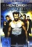 X-men Wolver¡ne (2-dvd&bd)