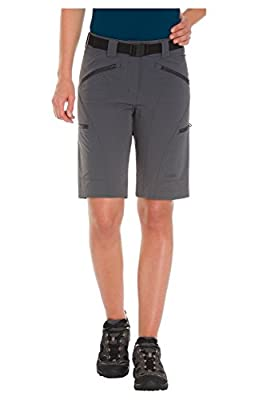 Vittorio Rossi, Damen Outdoor Shorts - Super Stretch, Damen