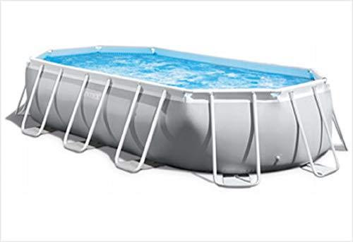 Intex piscine fuori terra classifica prodotti migliori for Piscine fuori terra intex prezzi