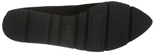 Kennel Und Schmenger Schuhmanufaktur Pia X, Mocassins femme Noir - Schwarz (schwarz/black Sohle schwarz 580)