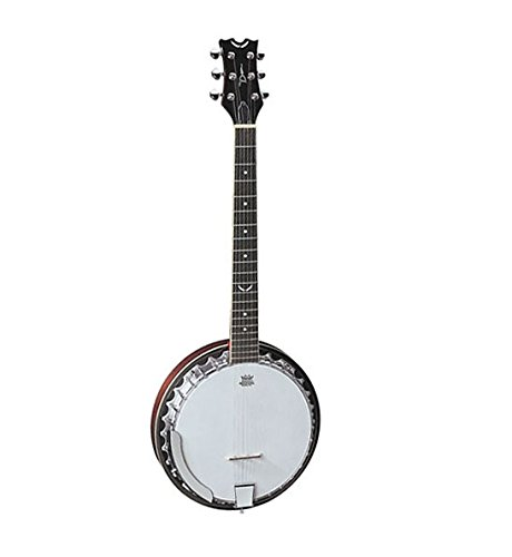 Dean Guitars Folk series BW5 Backwood Banjo
