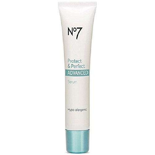 Preisvergleich Produktbild No7 Protect & Perfect ADVANCED Serum 30ml