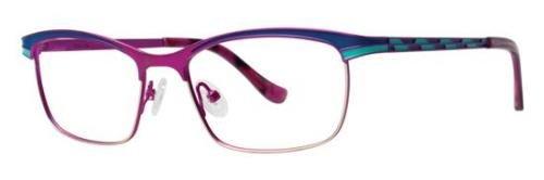 kensie-eyeglasses-edge-magenta-53mm