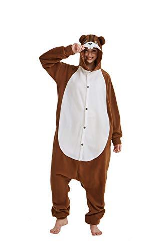 - Eichhörnchen Mädchen Halloween Kostüm