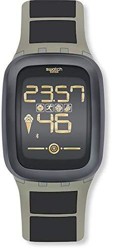 Swatch Orologio al Quarzo Unisex earthzero 39mm