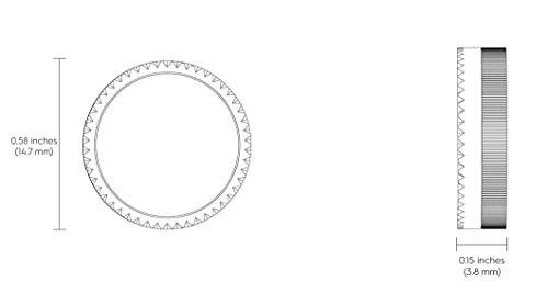 PolarPro Vivid Kollektion Filter 3-Pack (ND4/PL, ND8/PL, ND16/PL) Kino-Serie für DJI Mavic Air