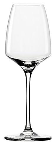 Stölzle Lausitz Experience white wine glasses, 350ml,