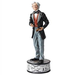 Royal Doulton Figurine Prestige Michael Faraday pionniers série. Neuf et livré dans une boîte.