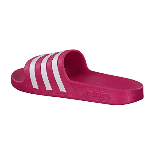 sports shoes sold worldwide latest discount Adidas Badeschuhe in Pink - Adiletten