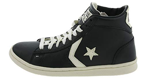 Converse Hightop Sneaker Pro LP MID schwarz/weiß Size is not in Selection DE