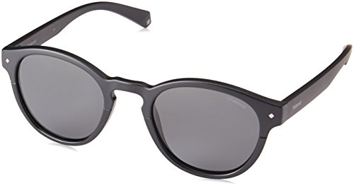 Polaroid Eyewear PLD 6042 S, Montures de Lunettes Femme, Noir (Black) c2b11b5b7746