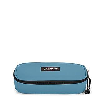 Pen Case Eastpak Oval Painted Blue 95Q