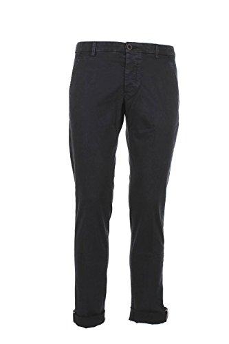 Pantalone Uomo No Lab 30 Blu Miami Basic Cvr Autunno Inverno 2015/16