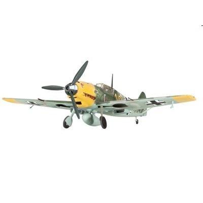 Imagen 1 de Messerschmitt Bf - 109 E -