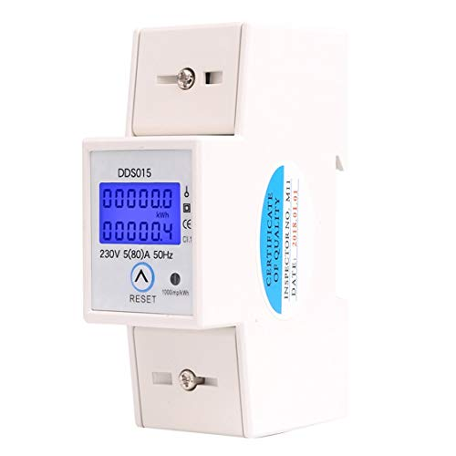 Features:1.It adopts imported large scale integrated circuit and single phase full electronic watt hour meter.2.It can directly and accurately measure the positive active energy in electric energy metering.3.The total power consumption is displayed b...