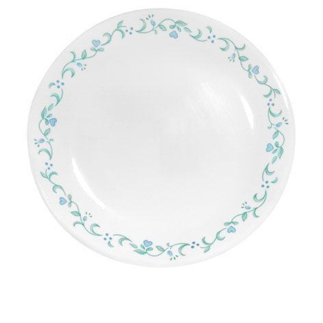 Corelle Country Cottage Luncheon Plate by Corelle (Corningware Corelle)