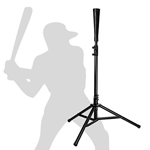 Baseball Batting Tee, Reisen Tee, Softball Portable Stativ Stand, für Batting Training Practice -