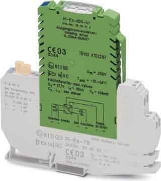 PHOENIX 2835613 - SALIDA ANALOGICO PI-EX-IDS-I/-I