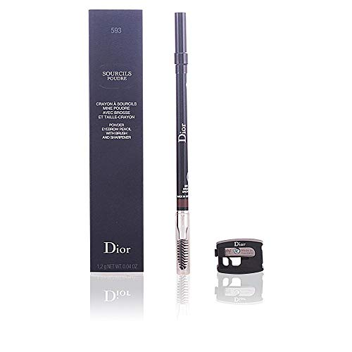 Dior Crayon Sourcils Augenbrauenstift Mit BÃrste 593 Brown