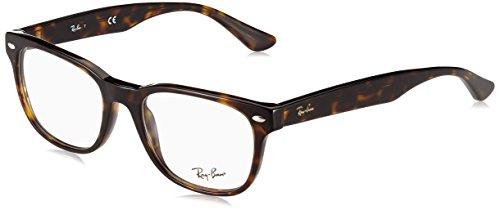 Ray-Ban RAYBAN Damen Brillengestell 0rx 5359 2012 51, Braun