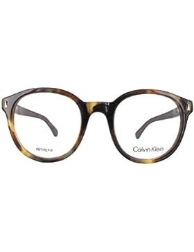 Calvin Klein Damen Brillengestell